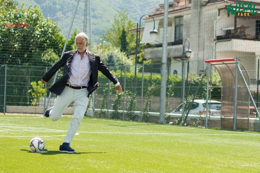 Giovanni Malagò, presidente del Coni, sostiene le iniziative della Fondazione Fioravante Polito sui temi della prevenzione e della salute