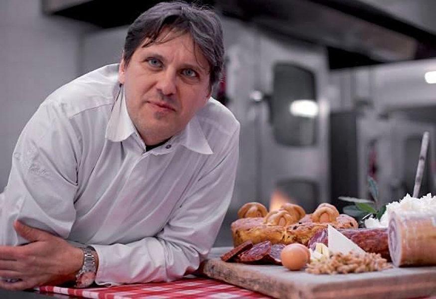 Ciro Salatiello ha raccontato la sua avventura ricoprendo il ruolo di chef del Napoli per diversi anni, a contatto con tanti campioni