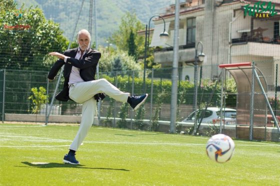 Sport e Salute – Inaugurazione campi e tribuna al Futsal Park