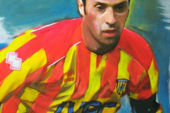 Calcio e Arte
