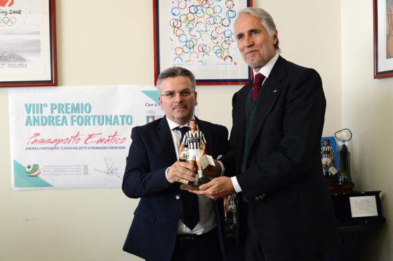 Premio Andrea Fortunato – 8^ edizione