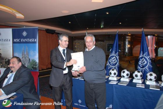 Premio Andrea Fortunato – 2^ edizione