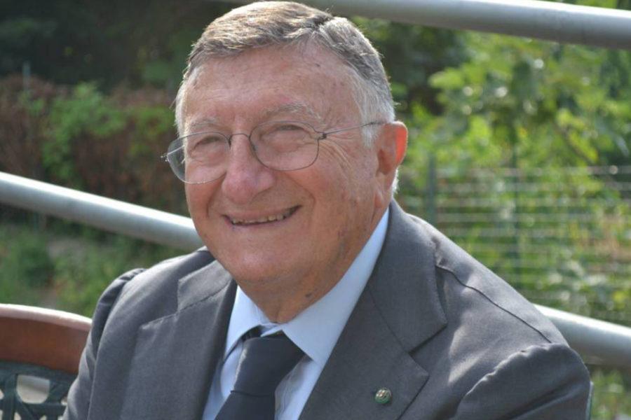 Giulio Tarro, medico e scienziato italiano